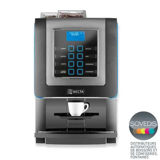 Machine à café Koro Prime