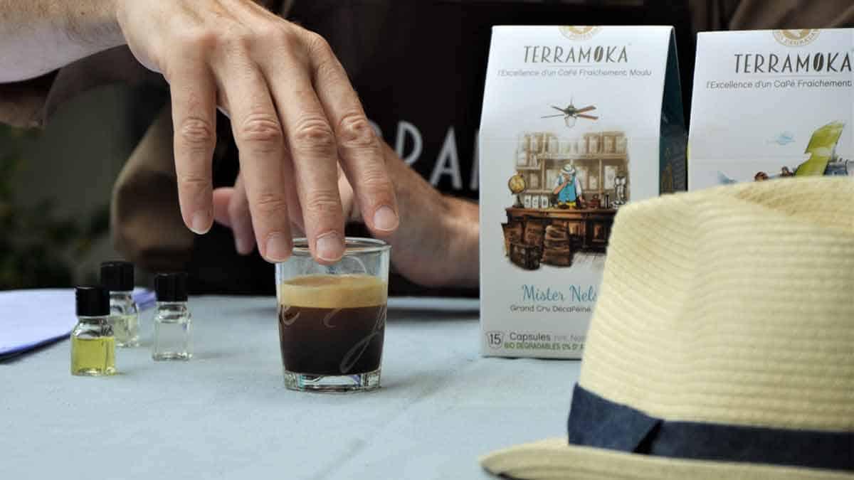 Café Terramoka