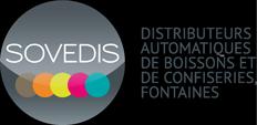 Sovedis - DISTRIBUTEURS AUTOMATIQUES DE BOISSONS ET DE CONFISERIES, FONTAINES